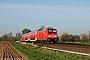 """Bombardier 35018 - DB Regio """"245 019"""" 22.04.2015 Glauberg [D] Albert Hitfield"""
