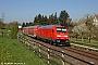 "Bombardier 35018 - DB Regio ""245 019"" 23.04.2015 BadVilbel-Gronau [D] Albert Hitfield"