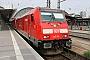 "Bombardier 35018 - DB Regio ""245 019"" 12.08.2015 Frankfurt(Main) [D] Thomas Wohlfarth"