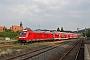 "Bombardier 35018 - DB Regio ""245 019"" 13.08.2015 Glauburg-Stockheim [D] Sebastian Schrader"