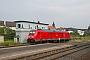 "Bombardier 35019 - DB Regio ""245 020"" 13.08.2015 Glauburg-Stockheim [D] Sebastian Schrader"