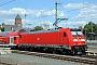 "Bombardier 35052 - DB Regio ""146 256"" 18.07.2016 - GießenAndré Grouillet"