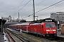 "Bombardier 35052 - DB Regio ""146 256"" 17.12.2015 - Kassel, HauptbahnhofChristian Klotz"