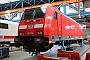 """Bombardier 35052 - DB Regio """"146 256"""" 31.08.2019 - Dessau, DB Werk FahrzeuginstandsetzungThomas Wohlfarth"""