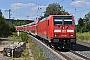 "Bombardier 35052 - DB Regio ""146 256"" 29.07.2020 - Baunatal-GuntershausenMartin Schubotz"