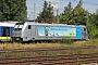 """Bombardier 35056 - BLS Cargo """"187 005-4"""" 14.08.2021 - UelzenGerd Zerulla"""