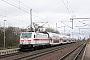 """Bombardier 35065 - DB Fernverkehr """"146 573-1"""" 23.03.2016 - WefenslebenHans Isernhagen"""
