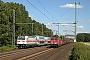 """Bombardier 35065 - DB Fernverkehr """"146 573-1"""" 04.07.2017 - WunstorfMarius Segelke"""