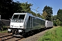 "Bombardier 35116 - AKIEM ""186 262-2"" 21.08.2015 - Kassel Christian Klotz"