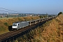 "Bombardier 35116 - Metrans ""186 262-2"" 19.08.2020 - EilslebenDaniel Berg"