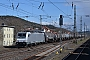 "Bombardier 35116 - HSL ""186 262-2"" 14.04.2021 - Eisenach Patrick Rehn"