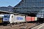 "Bombardier 35156 - Metrans ""386 003-8"" 15.10.2018 - Bremen, HauptbahnhofTheo Stolz"