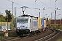 "Bombardier 35156 - Metrans ""386 003-8"" 22.04.2016 - Nienburg (Weser)Thomas Wohlfarth"