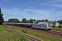 """Bombardier 35156 - Metrans """"386 003-8"""" 11.06.2017 - PirnaMario Lippert"""