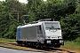 "Bombardier 35185 - Railpool ""186 431-3"" 22.06.2015 - Kassel, Werksanschluss BombardierChristian Klotz"