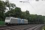 "Bombardier 35185 - VTG Rail Logistics ""186 431-3"" 23.06.2015 - Duisburg-Neudorf, Abzweig LotharstraßeNiklas Eimers"