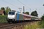 "Bombardier 35185 - VTG Rail Logistics ""186 431-3"" 05.07.2015 - Frankfurt-MainkurAlbert Hitfield"