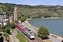 """Bombardier 35185 - VTG Rail Logistics """"186 431-3"""" 02.08.2015 - OberweselRené Klink"""