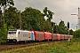 """Bombardier 35185 - VTG Rail Logistics """"186 431-3"""" __.__.2015 - Ratingen-LintorfLothar Weber"""
