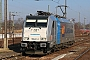 "Bombardier 35185 - VTG Rail Logistics ""186 431-3"" 13.02.2016 - Magdeburg, HauptbahnhofThomas Wohlfarth"