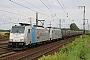 "Bombardier 35185 - VTG Rail Logistics ""186 431-3"" 30.07.2017 - WunstorfThomas Wohlfarth"