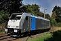 "Bombardier 35194 - Railpool ""186 436-2"" 04.08.2015 - Kassel, BombardierChristian Klotz"