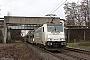 "Bombardier 35194 - HSL ""186 436-2"" 17.12.2019 - Bottrop-Welheim, Kokerei ProsperMartin Welzel"