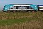 "Bombardier 35197 - DB Regio ""245 202-7"" 31.10.2019 Lehnshallig [D] Tomke Scheel"