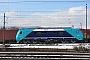 "Bombardier 35198 - Paribus ""245 201-9"" 05.02.2015 Kassel,Rangierbahnhof [D] Christian Klotz"