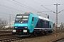 "Bombardier 35198 - Paribus ""245 201-9"" 05.02.2015 Hannover-W�lfel [D] Hans Isernhagen"