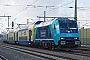 "Bombardier 35198 - Paribus ""245 201-9"" 25.02.2015 Uelzen [D] J�rgen Steinhoff"