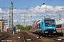 "Bombardier 35198 - Paribus ""245 201-9"" 18.04.2015 Frankfurt(Main) [D] Albert Hitfield"