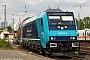 "Bombardier 35198 - Paribus ""245 201-9"" 29.04.2015 Frankfurt(Main) [D] Albert Hitfield"