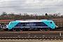 "Bombardier 35199 - Paribus ""245 203-5"" 13.03.2015 Kassel,Rangierbahnhof [D] Christian Klotz"
