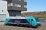 """Bombardier 35199 - DB Regio """"245 203-5"""" 19.04.2020 Kiel-Wik,Nordhafen [D] Tomke Scheel"""