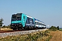 """Bombardier 35199 - DB Regio """"245 203-5"""" 15.08.2020 Morsum [D] Tobias Schmidt"""