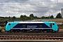 "Bombardier 35200 - Paribus ""245 204-3"" 29.07.2015 Kassel,Rangierbahnhof [D] Christian Klotz"