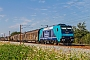 """Bombardier 35200 - Hector Rail """"245 204-3"""" 07.08.2015 Sommersted [DK] Peter Frost"""