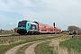 """Bombardier 35200 - DB Regio """"245 204-3"""" 16.04.2020 Archsum(Sylt) [D] Nahne Johannsen"""