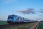 "Bombardier 35202 - DB Regio ""245 206-8"" 10.05.2019 Nieb�ll [D] Hinderk Munzel"