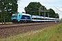 """Bombardier 35202 - DB Regio """"245 206-8"""" 10.06.2020 Winsen(Luhe) [D] Andreas B�hme"""
