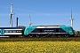 "Bombardier 35204 - DB Regio ""245 207-6"" 21.05.2020 Lehnshallig [D] Tomke Scheel"