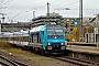 """Bombardier 35205 - NOB """"245 208-4"""" 10.11.2015 Hamburg-Altona [D] Torsten Frahn"""