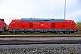 """Bombardier 35206 - DB Fernverkehr """"245 022"""" 10.11.2015 Nieb�ll [D] Jens Vollertsen"""