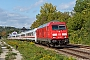 "Bombardier 35206 - DB Fernverkehr ""245 022"" 17.09.2019 - Jena WestTobias Schubbert"