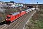 """Bombardier 35206 - DB Fernverkehr """"245 022"""" 22.03.2020 - Neue SchenkeChristian Klotz"""