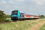 "Bombardier 35209 - DB Regio ""245 211-8"" 28.05.2017 Lehnshallig [D] Marius Segelke"