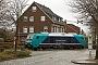 "Bombardier 35209 - DB Regio ""245 211-8"" 23.11.2017 Nieb�ll [D] Nahne Johannsen"