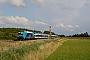 "Bombardier 35209 - DB Regio ""245 211-8"" 31.07.2019 Klanxb�ll [D] Linus Wambach"