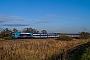 "Bombardier 35210 - DB Regio ""245 212-6"" 10.11.2019 Bekm�nde [D] Hinderk Munzel"